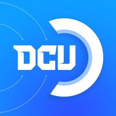 DCU Direct Logo