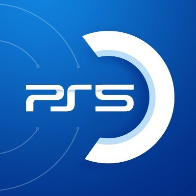 PS5 Direct Logo