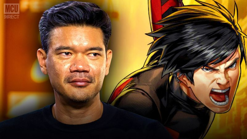 """Shang-Chi"" director Destin Daniel Cretton comments on when production will start again."