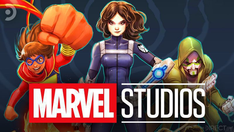 """Secret Warriors"" project in development at Marvel Studios"