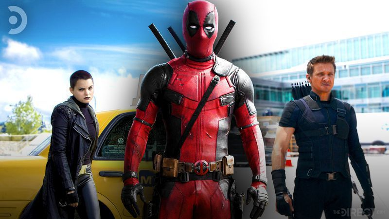 Deadpool Discusses Deadpool 3 In The Marvel Cinematic Universe, Plus Writers' Involvement