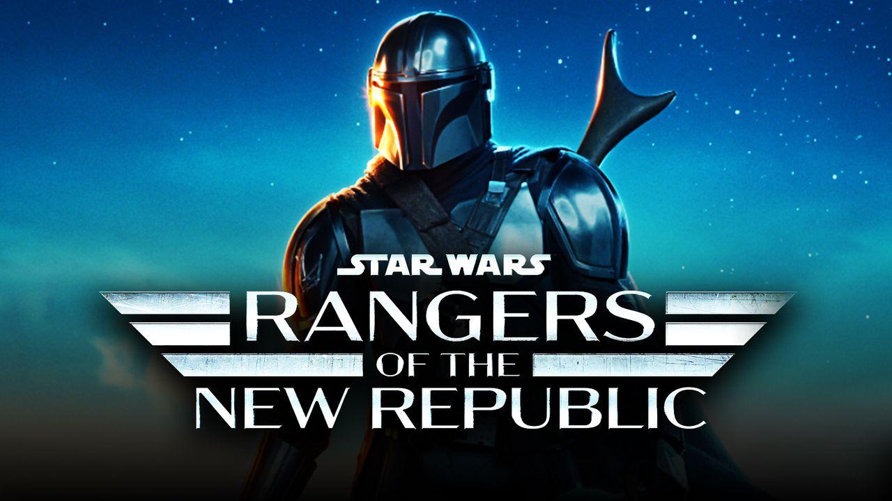 Mandalorian Rangers of the New Republic