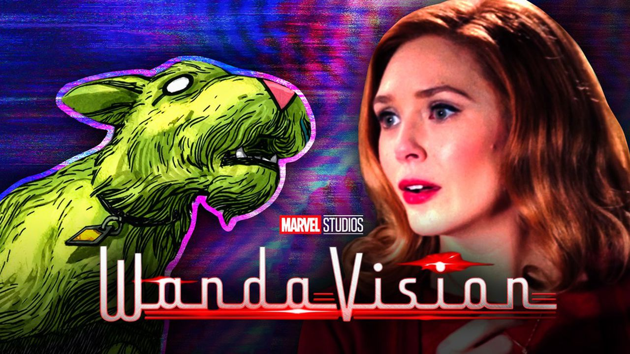 Sparky, Wanda
