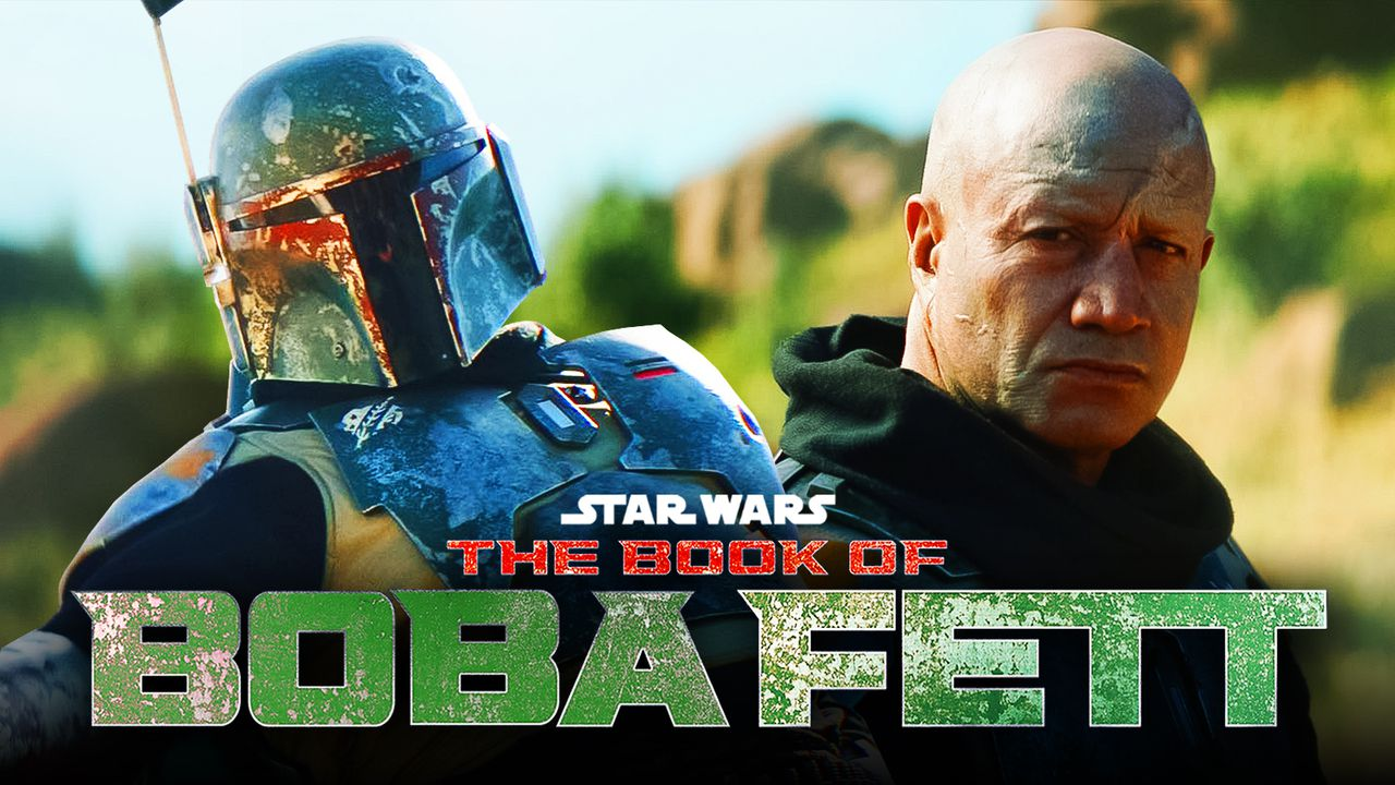 Star Wars: Boba Fett Spinoff Gets Filming Update as Disney+ Show Nears Post-Production