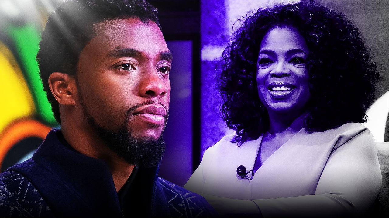 Black Panther, Oprah Winfrey