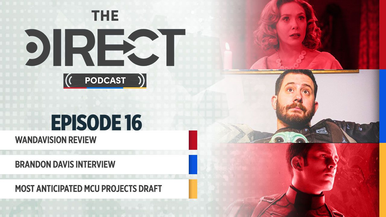The Direct Podcast Episode 16