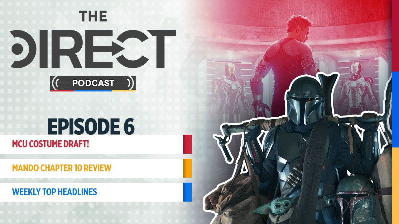 Direct Podcast Episode 6
