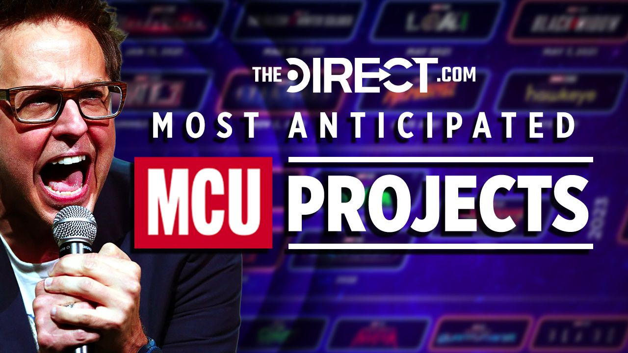 Hype List for future MCU projects