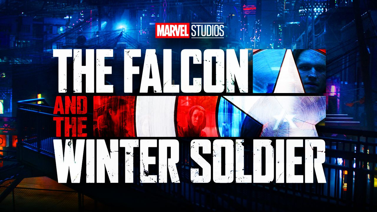 The Falcon and the Winter Soldier Madripoor