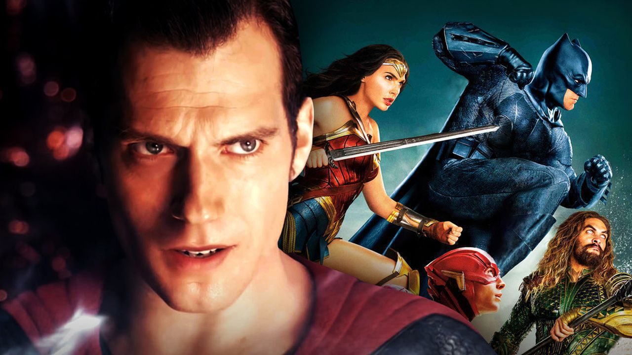 Zack Snyder's Justice League: Henry Cavill Debunks His Involvement in Additional Filming