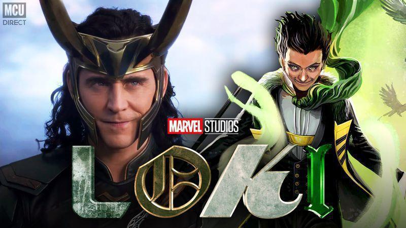 Loki casting call hints at Kid Loki