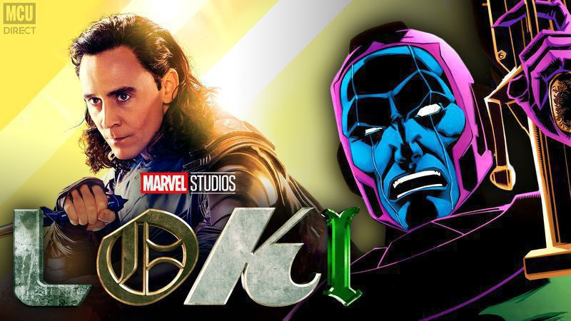 Loki show rumored to introduce Kang the Conqueror to the MCU