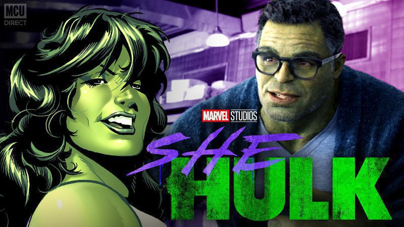 She-Hulk casting call teases Bruce Banner role and character origin