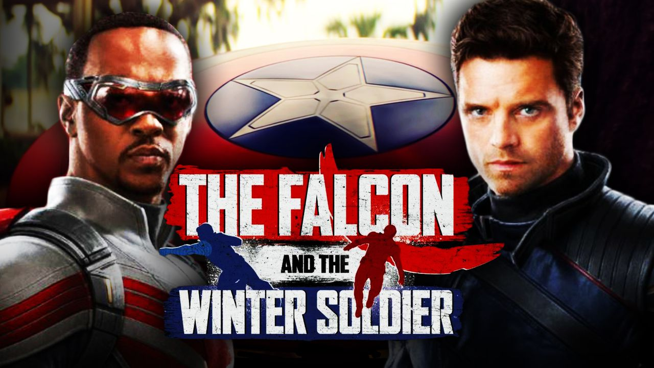 The Falcon and the Winter Soldier (2021) S01 EP01 – [Tamil + Hindi + English] HD Web Series