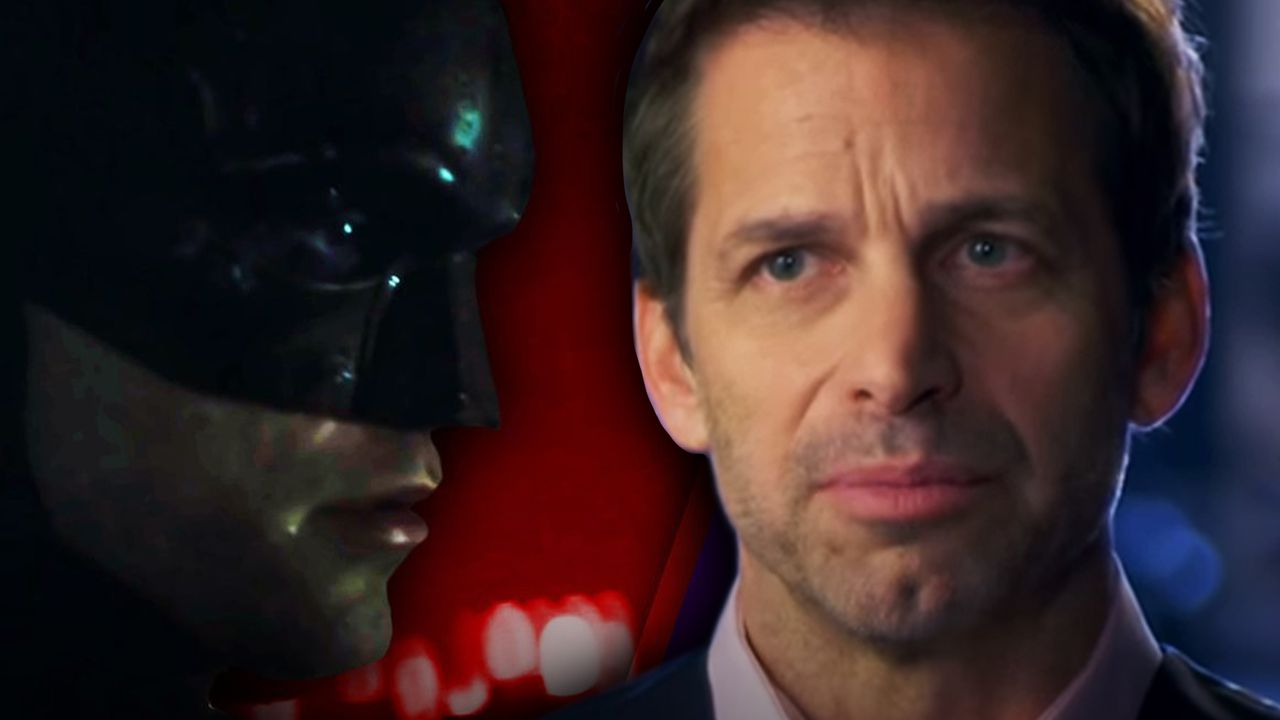 Zack Snyder, The Batman