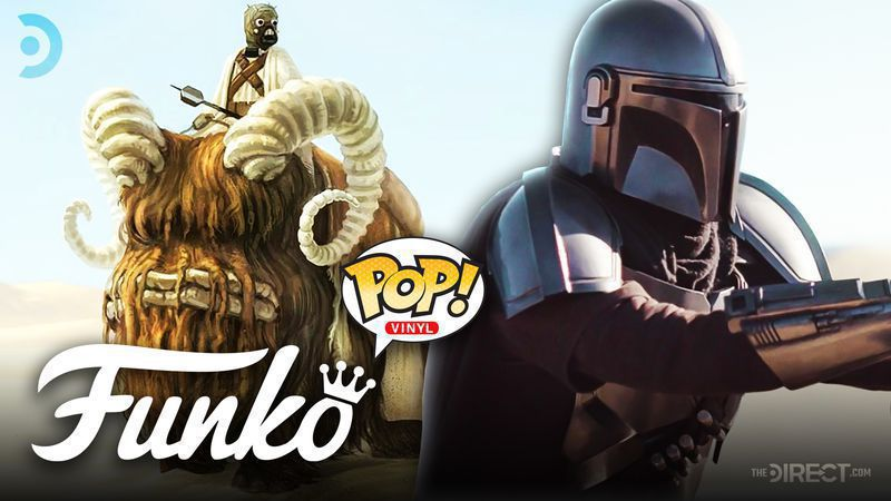 The Mandalorian Season 2 Leaked Funko Pops Listing Teases New Story Details