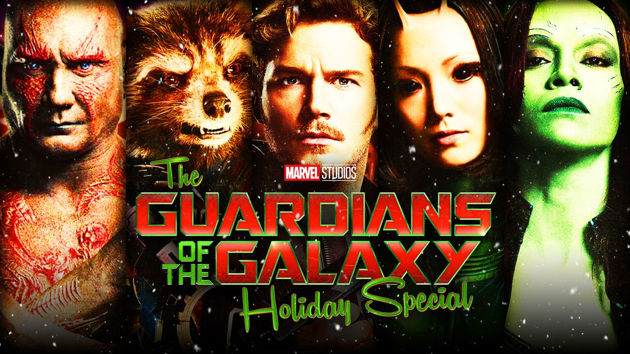Guardians of the Galaxy team, Guardians of the Galaxy logo