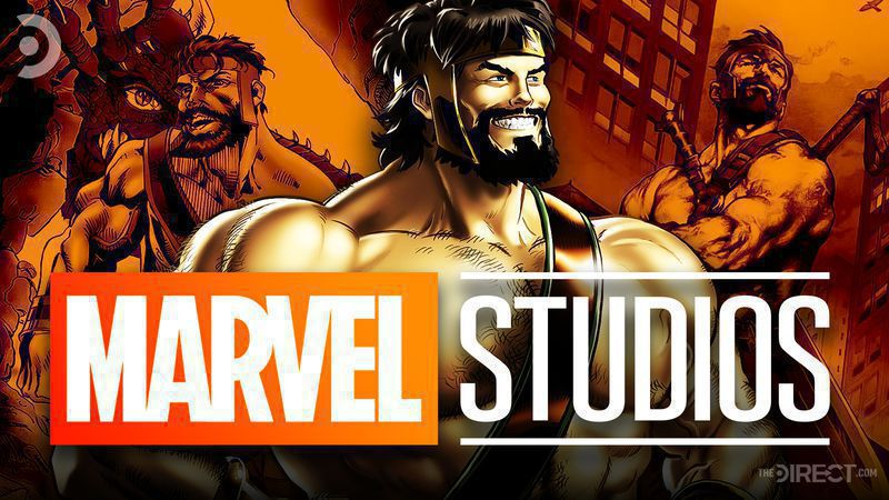 Hercules, Marvel Studios Logo