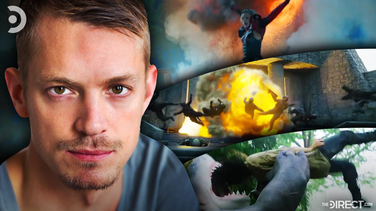 The Suicide Squad: Joel Kinnaman Says James Gunn's DC Movie Is 'Heavily' R- Rated - DCU Direct