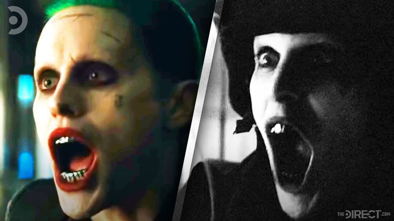David Ayer posts new Suicide Squad photo of The Joker