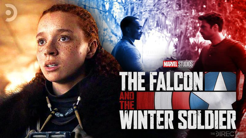'Solo' actress Erin Kellyman could be in The Falcon and The Winter Soldier