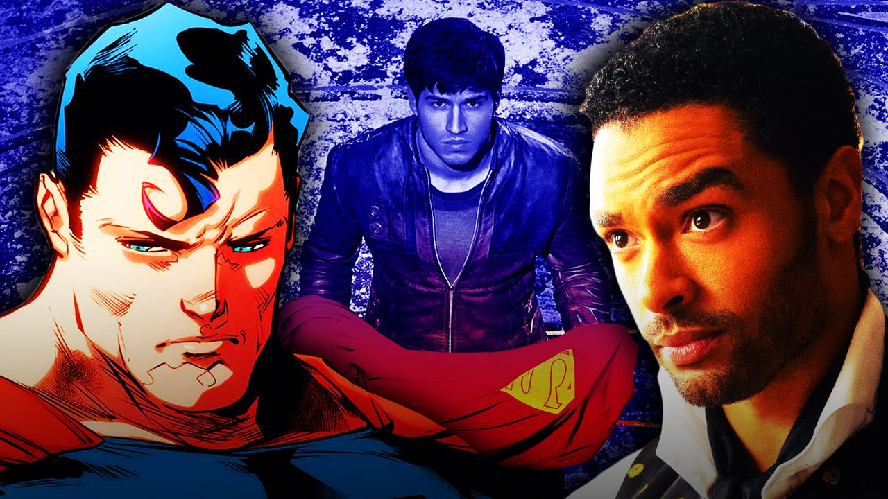 Regé-Jean Page Reportedly Lost Krypton Role as Superman's Grandfather Due To Race