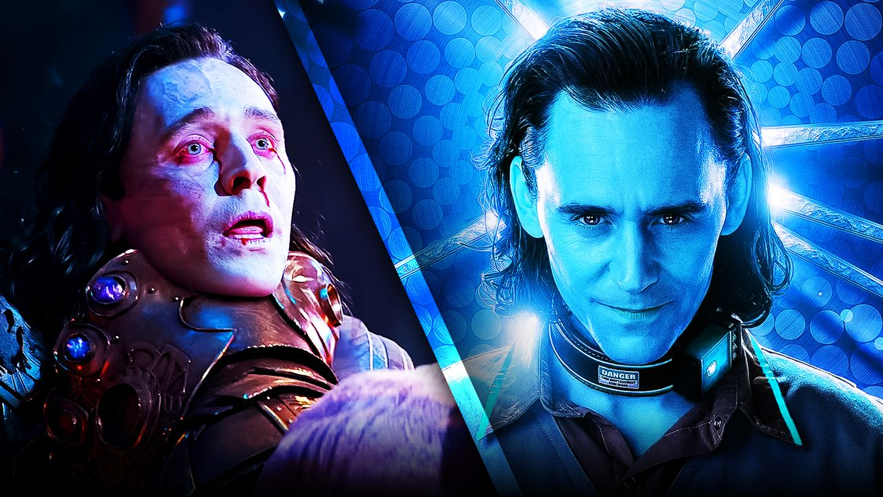 Tom Hiddleston Reflects on Avengers: Infinity War's 'Fitting' Loki Death  Before Return - The Direct
