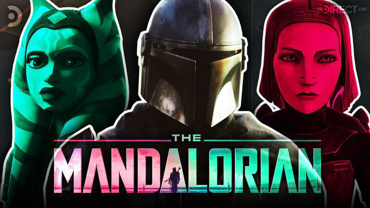 how star wars rebels and the clone wars characters will fit into the mandalorian season 2