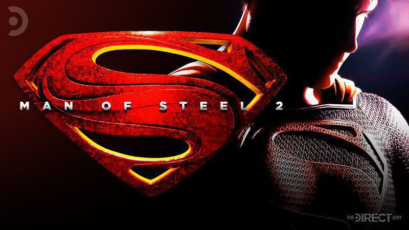 Man of Steel 2 Not in the Works