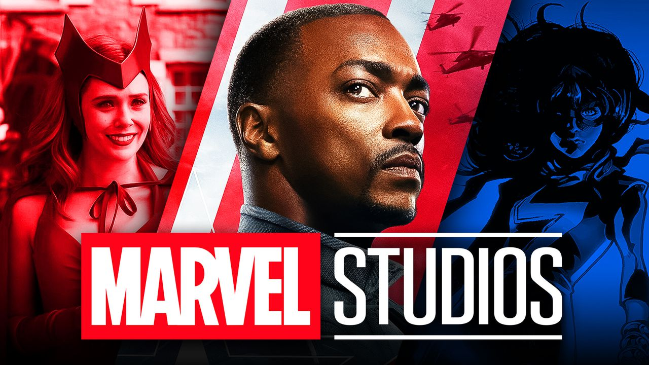 MCU Producer Explains Why WandaVision, Ms. Marvel & Other Shows Took So Long To Get Made