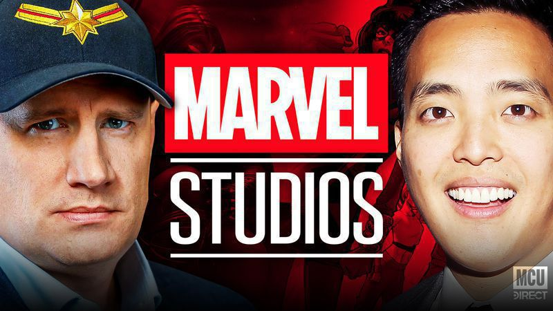 Alan Yang Talks With Marvel Studios