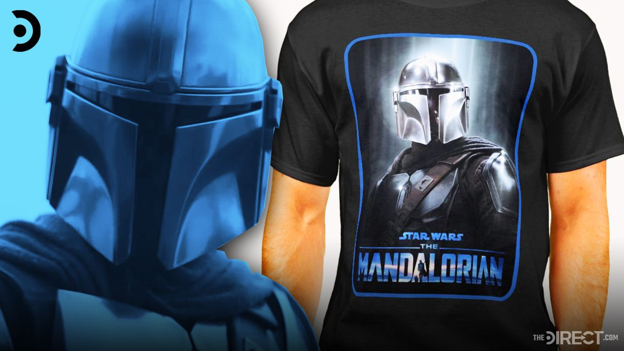 The Mandalorian merchandise, Din Djarin