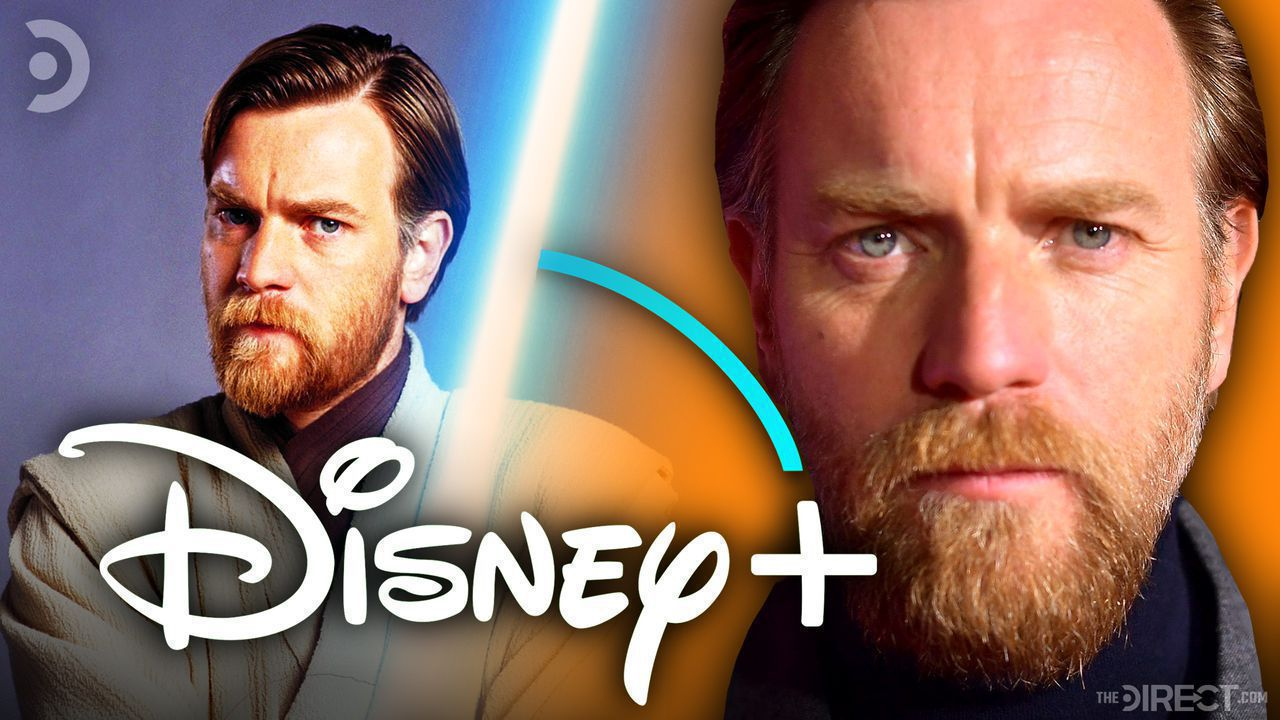 Obi-Wan Kenobi: Ewan McGregor Says His Star Wars Show Is Just One Season Long - Star Wars Direct