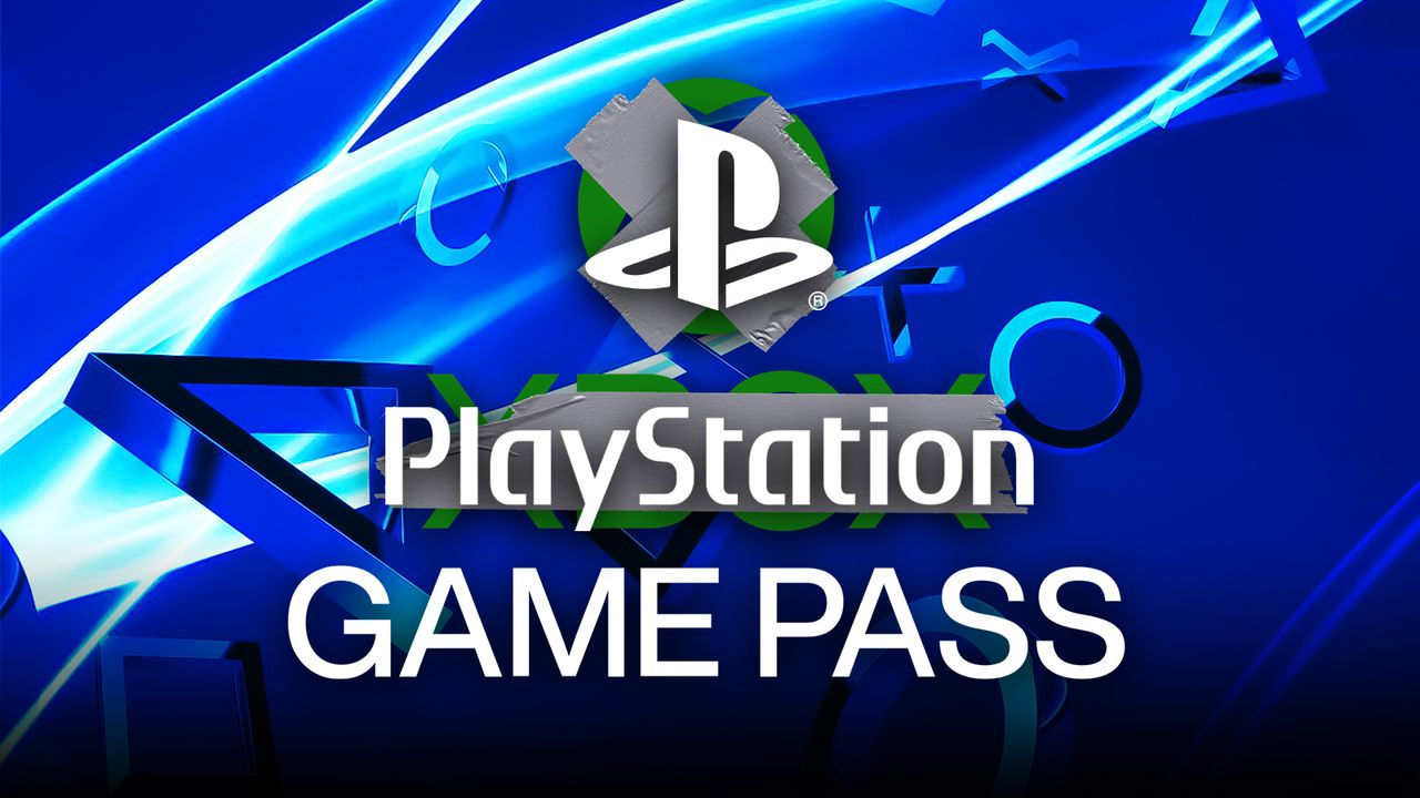 PlayStation Game Pass