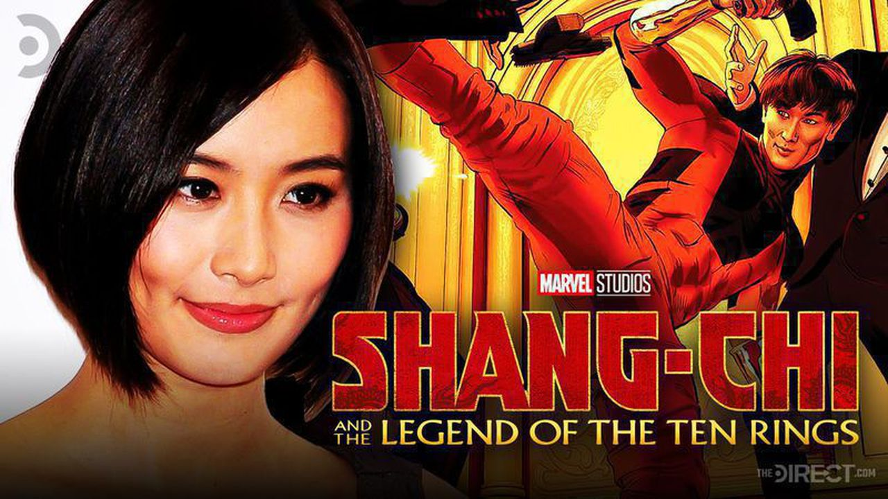 Chinese Actress Fala Chen Speculated To Have Significant Role In Shang Chi Movie