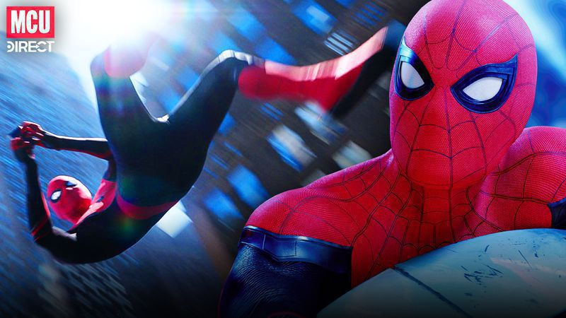 Spider-Man Threequel Still Set to Release in July 2021