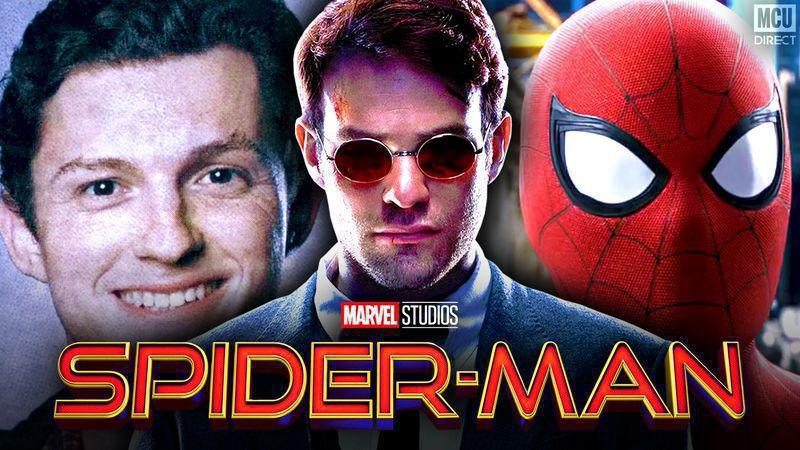 Matt Murdock rumored to appear in Spider-Man 3