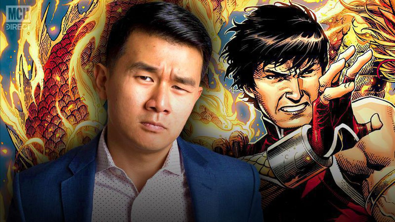 Ronny Chieng in Shang-Chi