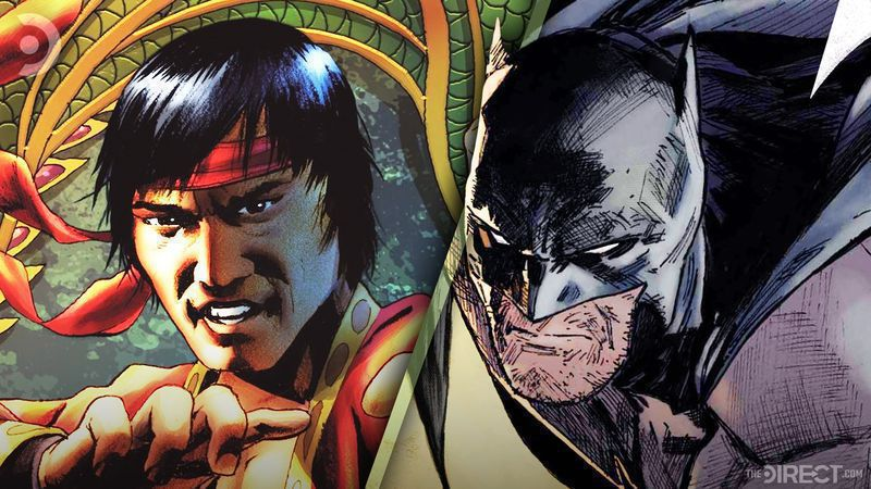 Production of Shang-Chi and The Batman may be further delayed.