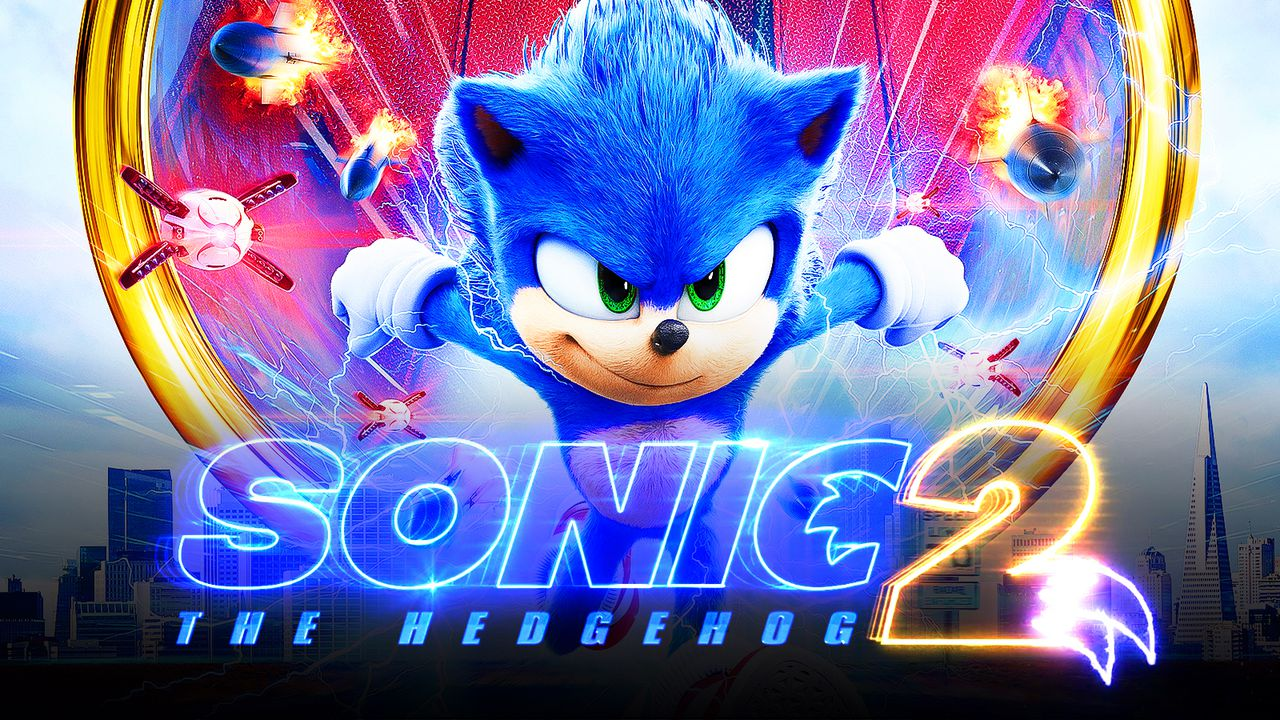 sonic 20 film release date Promotions