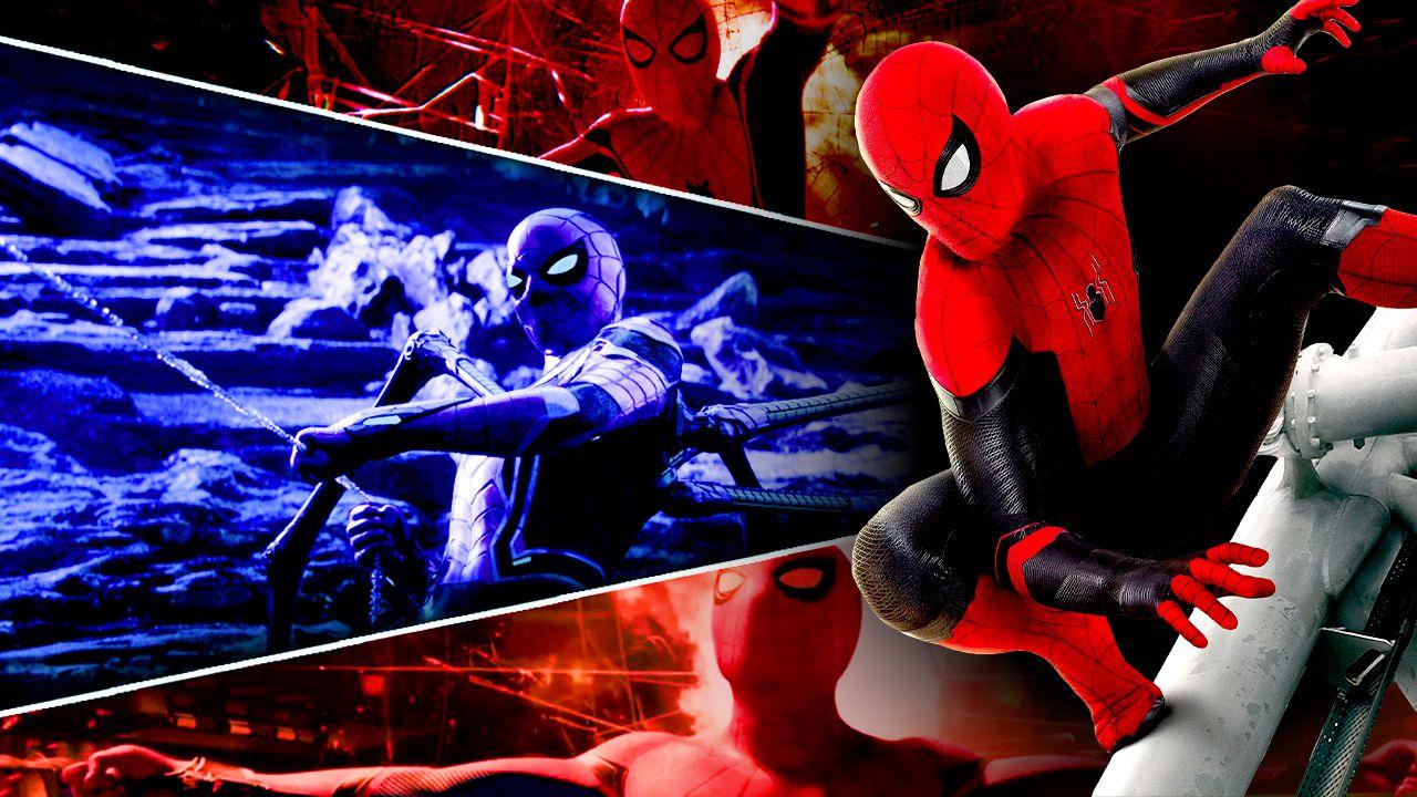 Spider-Man movies, Spider-Man