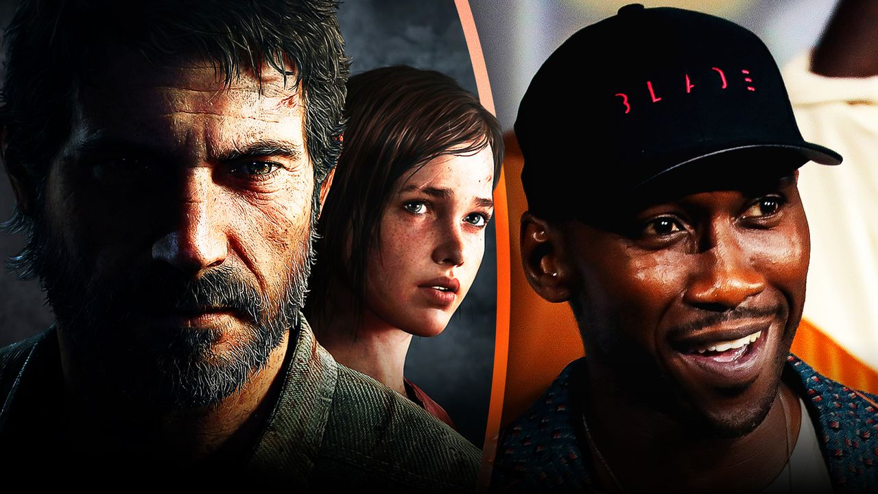 Mahershala Ali Last Of Us