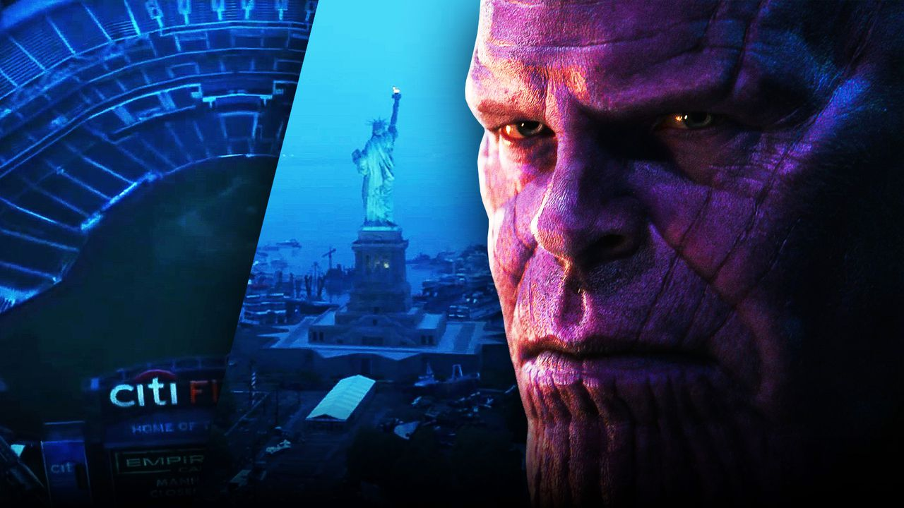 Marvel CCO Compares Avengers: Endgame's Post-Snap World To Real Life  Conditions - The Direct