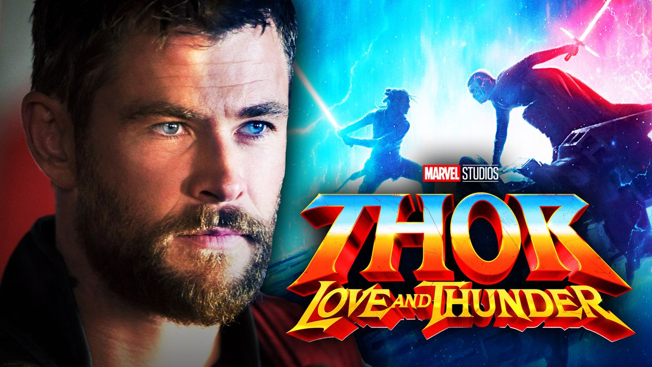 Thor, The Rise of Skywalker, Thor: Love and Thunder
