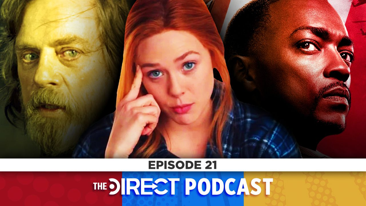 The Direct Podcast Episode 21