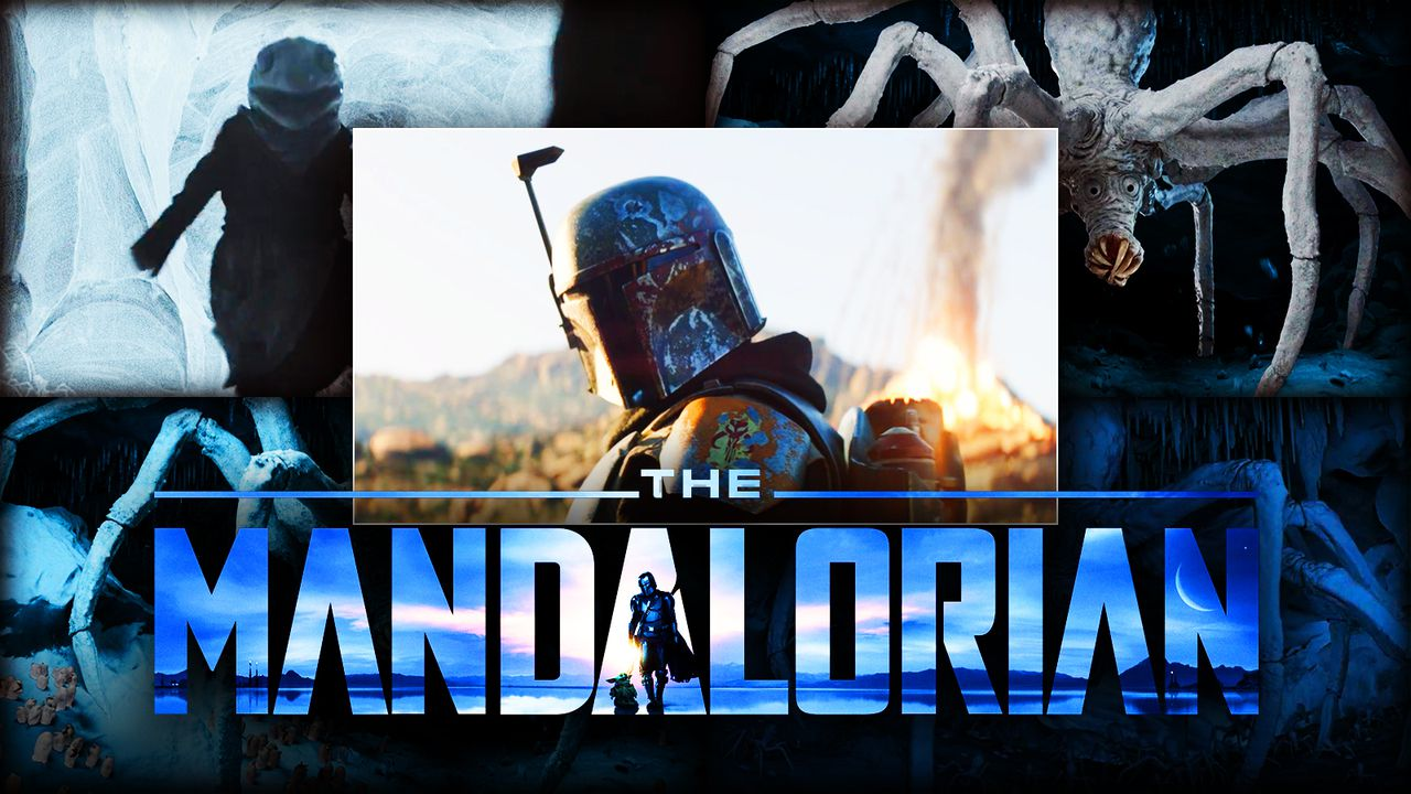 The Mandalorian Special Effects