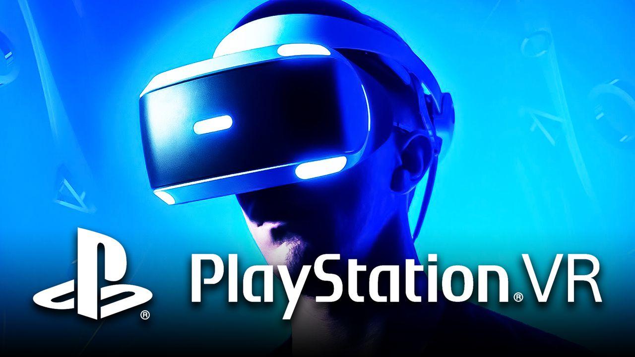 PlayStation 5, Virtual Reality