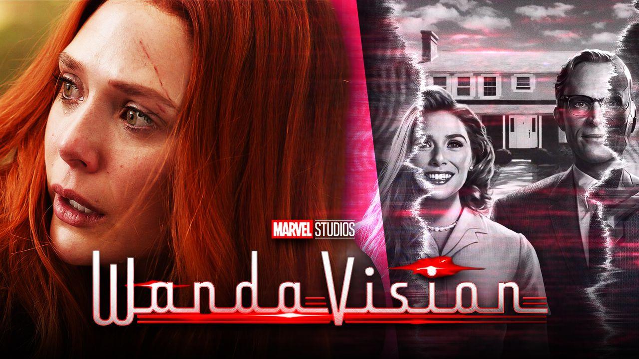 WandaVision Ending