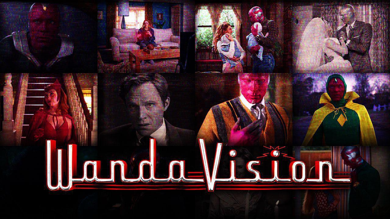 Marvel Fans React to Stunning WandaVision Disney+ Trailer - MCU Direct