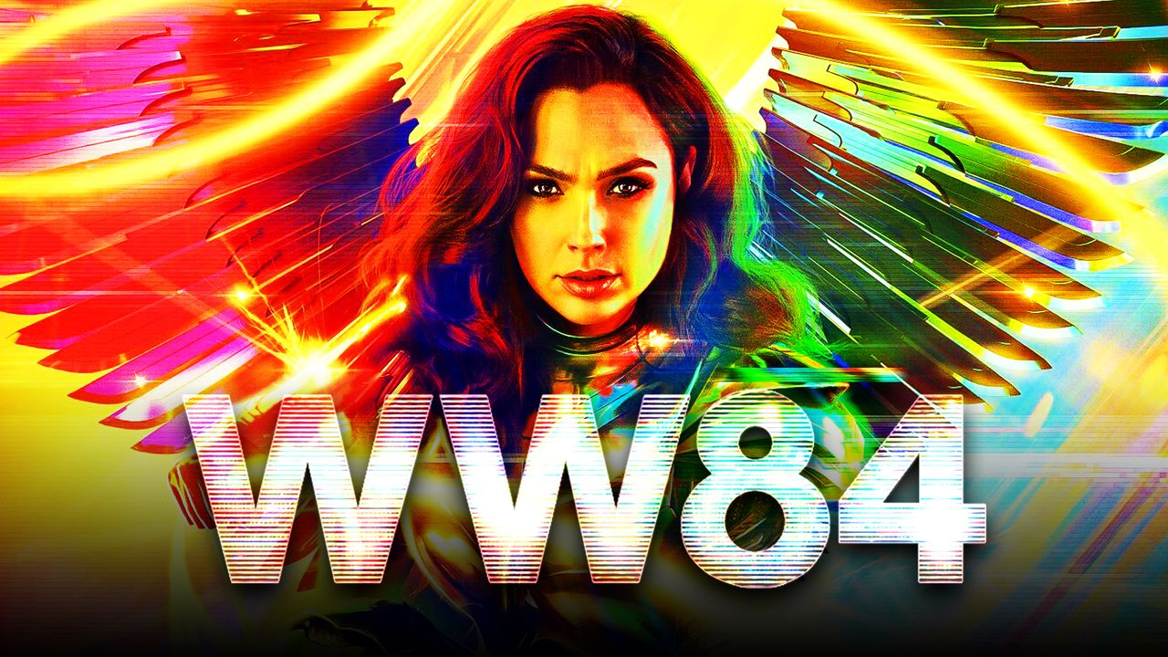 Wonder Woman 1984 Wiki Poster Trailer wallpaper IMDB Reviews